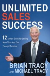 Taking responsibility on many levels is important for sales success, says author and lecturer Brian Tracy.